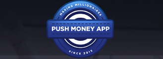 push money app scam logo