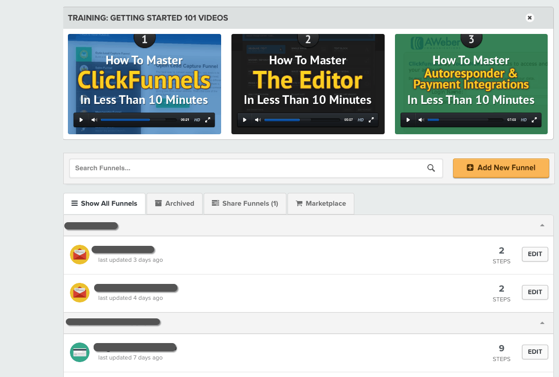 10 Simple Techniques For Clickfunnels Vs Leadpages 2016