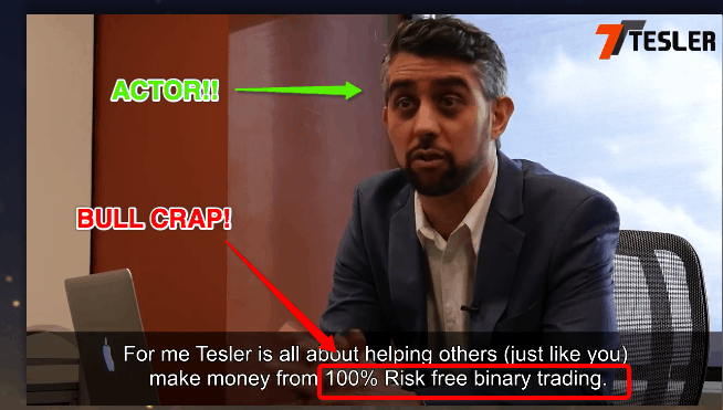 Tesler System - Trading Software Scam? [Exposed] 8