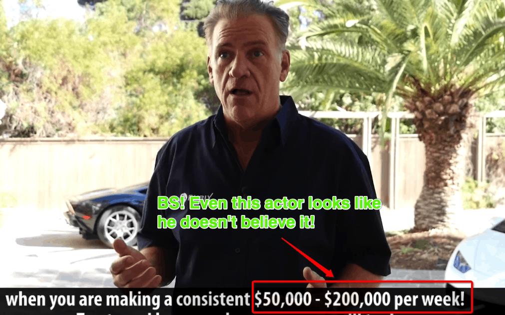 brian morgan rubix project scam