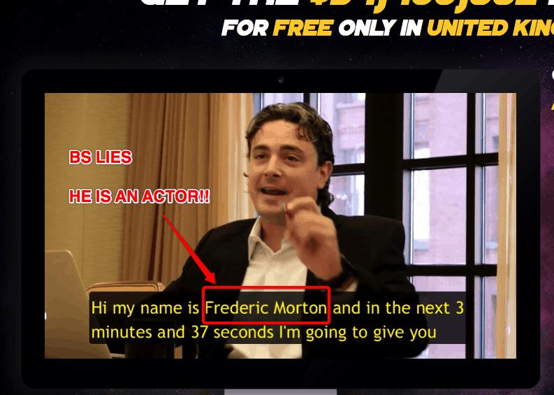 profits perpetual fake website