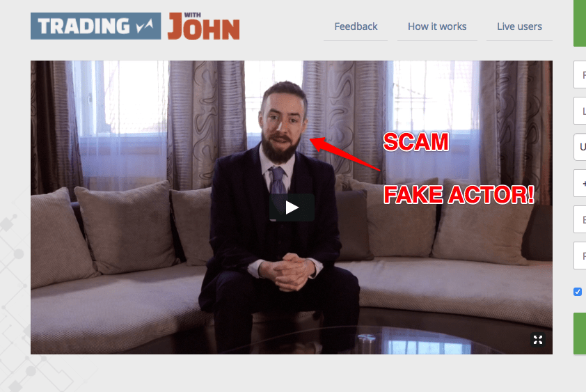 trading with john scam