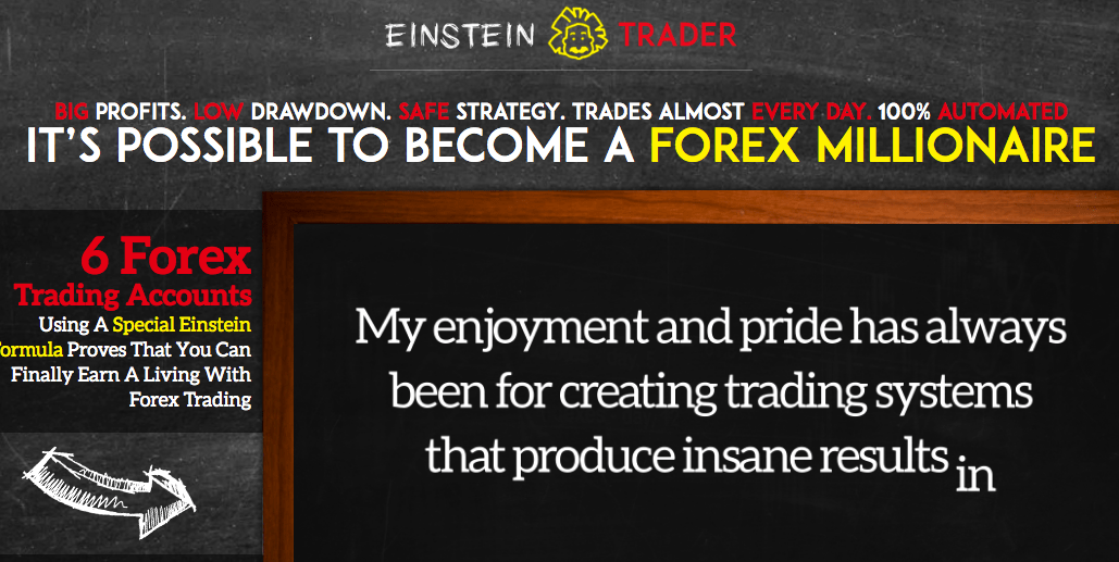 Forex make money lie