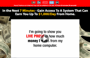 Home Earning System - Scam Exposed? [Must Read!] 6