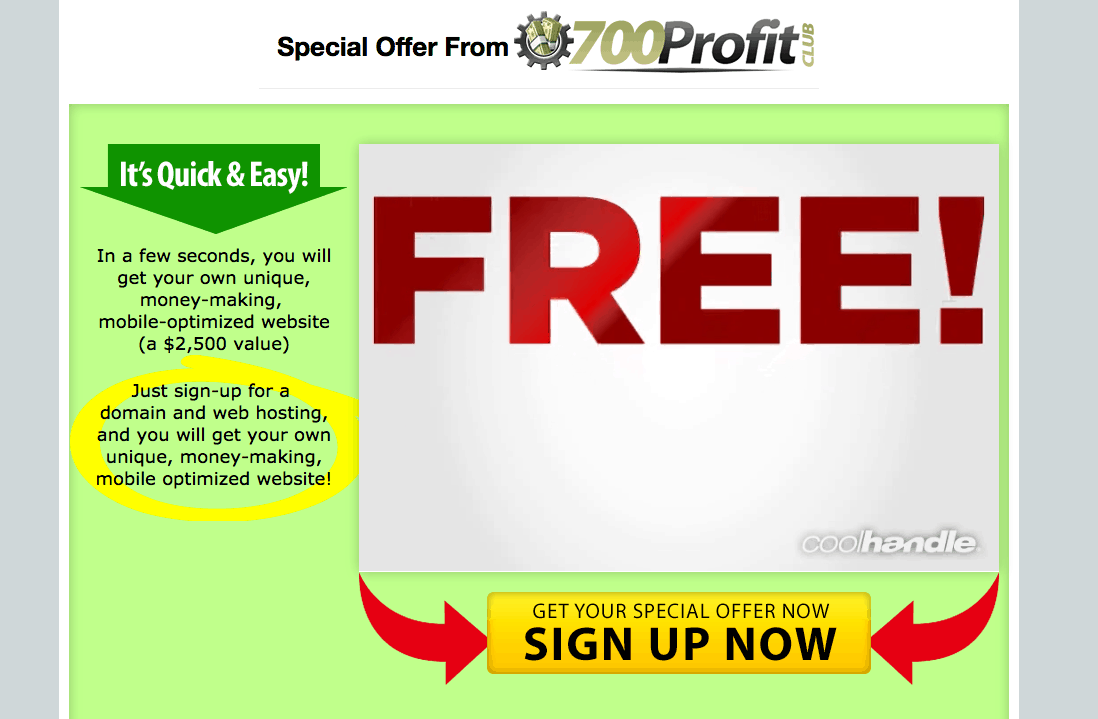 700 Profit Club Scam - Don't Trust Fake System! 12