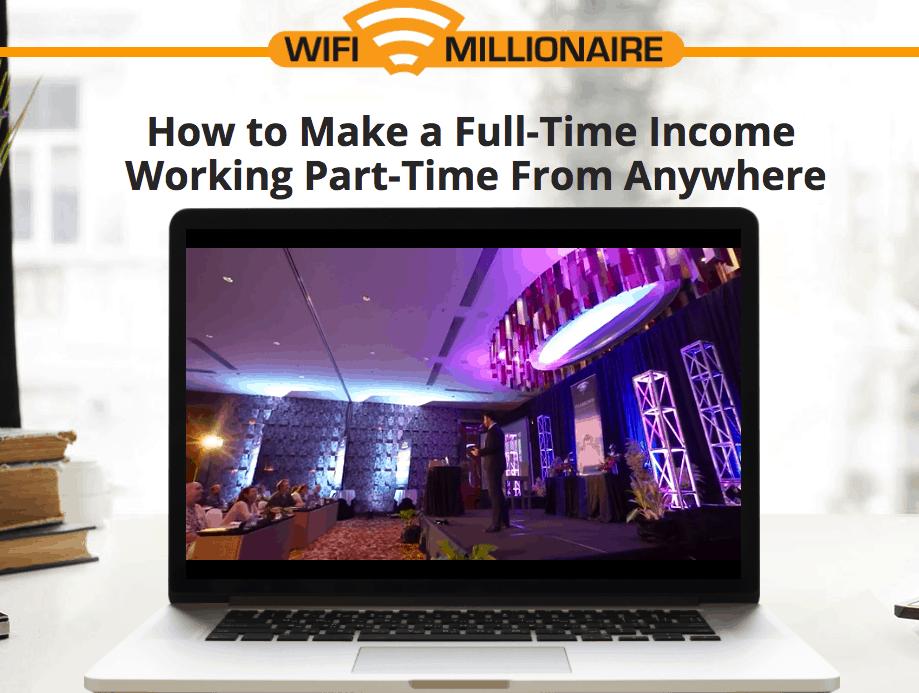 WIFI Millionaire by Matt Lloyd - Scam or Legit? 8