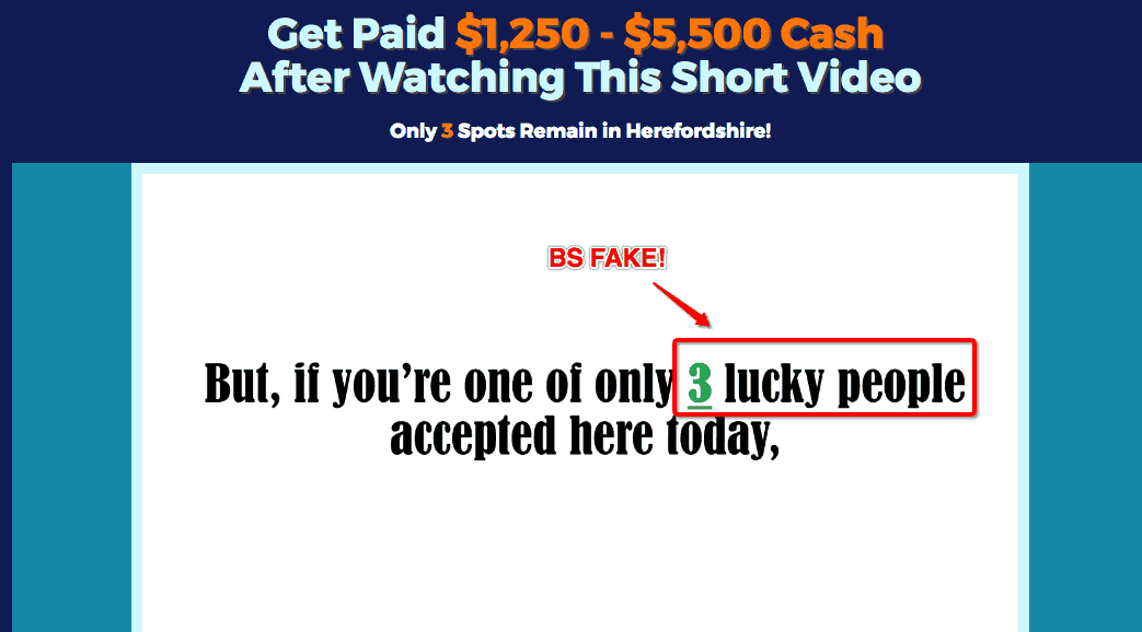 Online Profits Breakthrough - Scam or Legit? 8