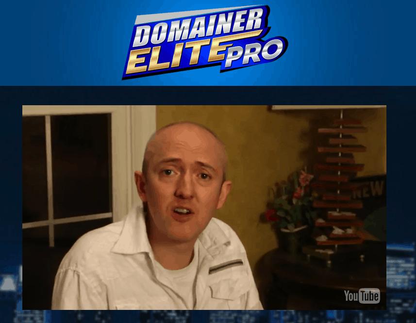 Domainer Elite Pro - Scam or Legit? 2