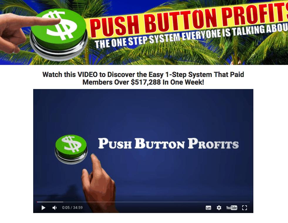 Push Button Profits - Misleading Scam? 8