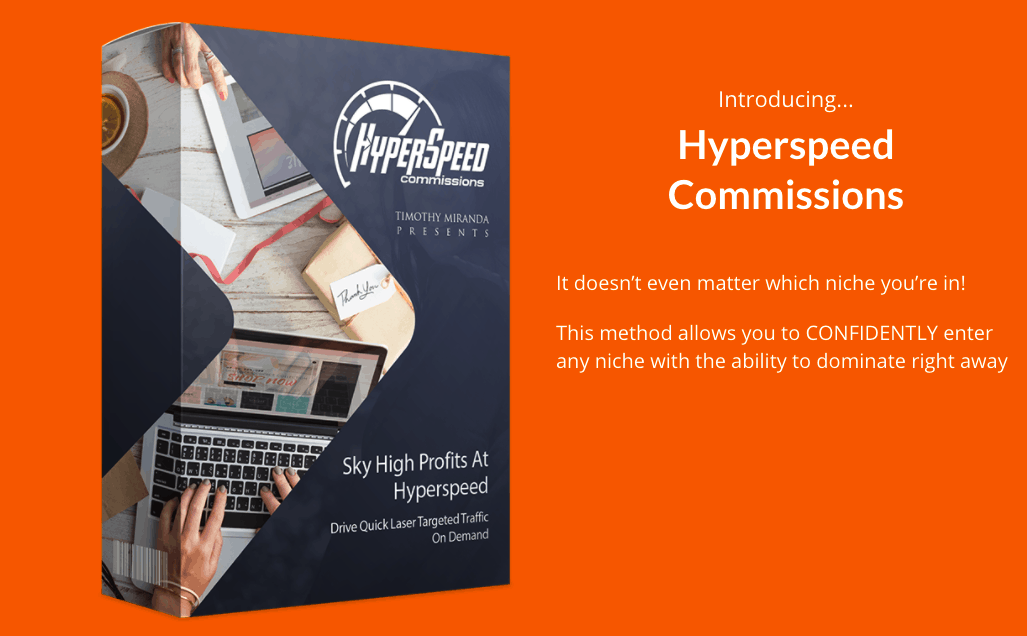 Hyperspeed Commissions - Scam or Legit? 8