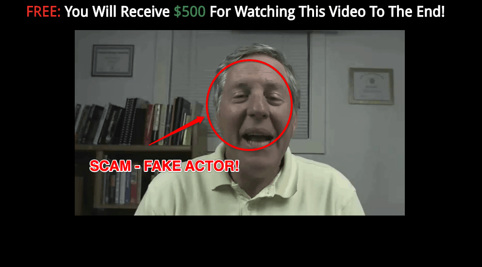 Earn 3k Today Scam - Don't Trust It! 2