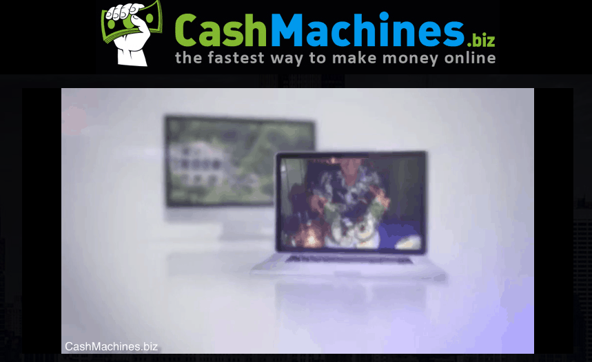 Cash Machines Biz Scam Exposed - Complete BS! 8