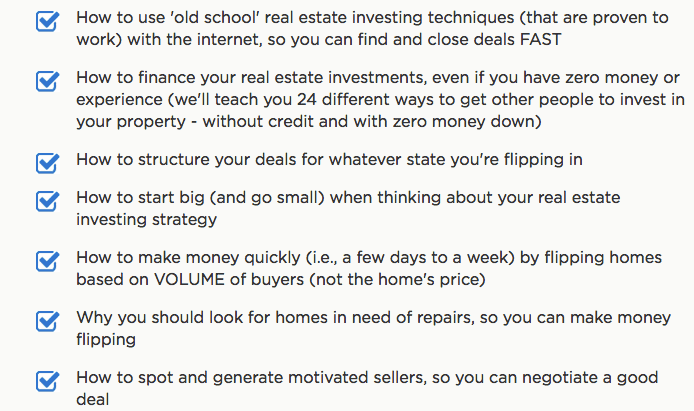 tai lopez real estate flipping