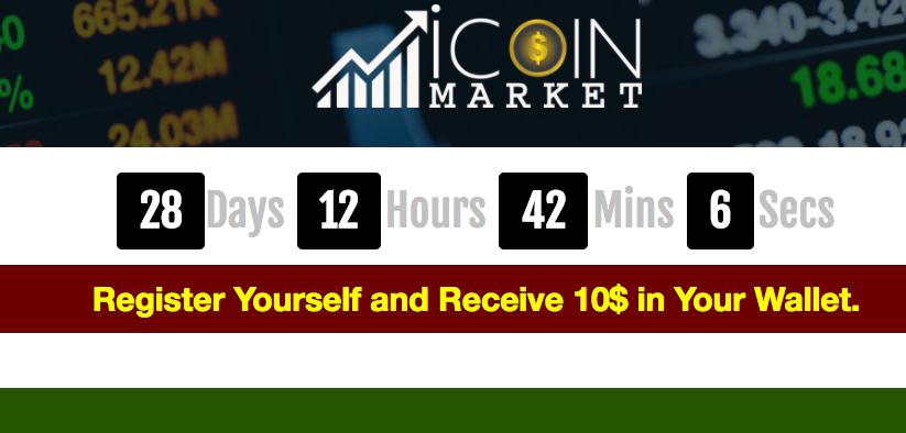 iCoin Market Review - Scam or Legit? 8