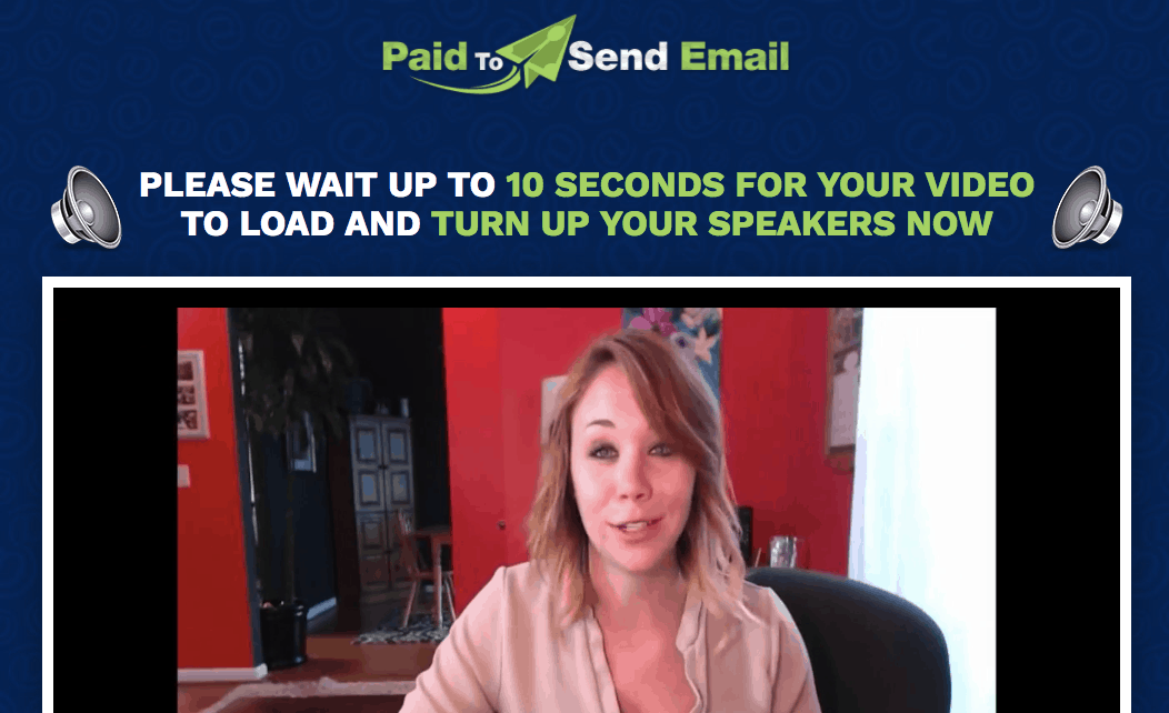 Get Paid To Send Emails - Scam or Legit? 2
