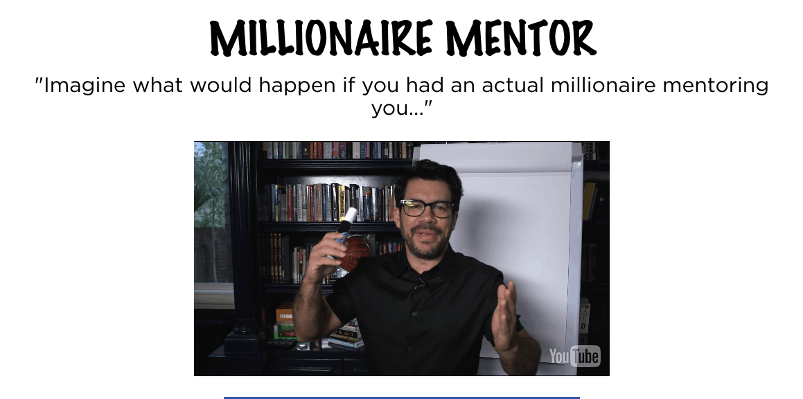 Tai Lopez - The Millionaire Mentor Program Review 8