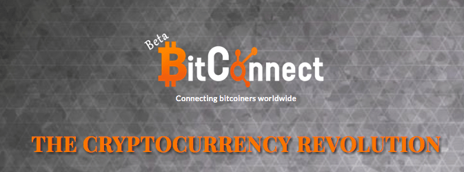 BitConnect review