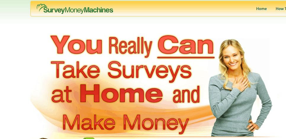 Survey Money Machine - Scam or Legit? 8