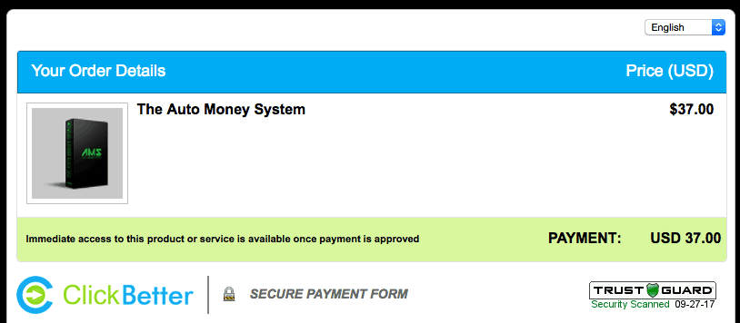 The Auto Money System Scam - Avoid It! 8