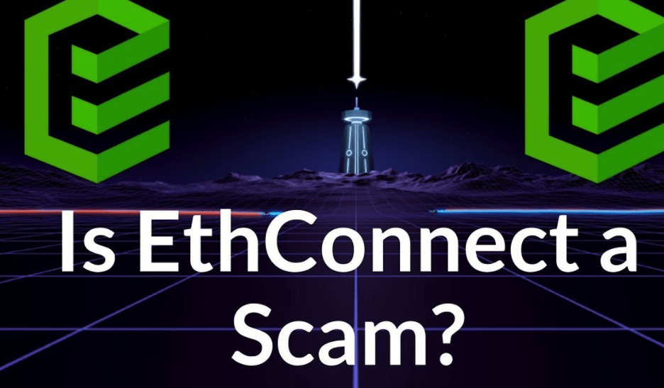 EthConnect Scam? Real Review Exposes The Truth 8