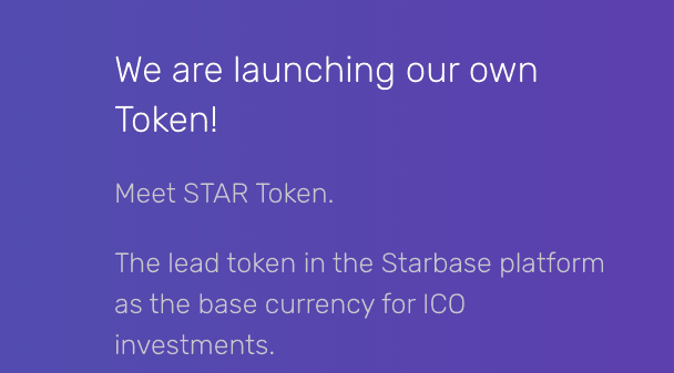 starbase website
