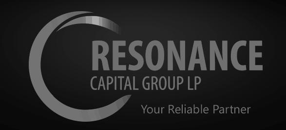 resonance capital website