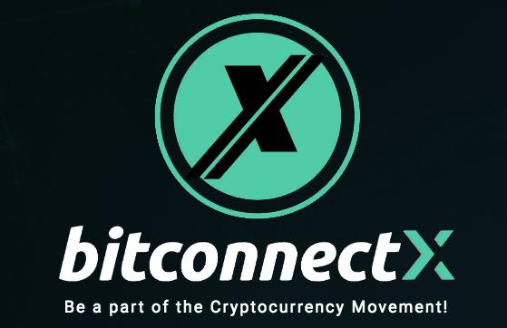 BitConnect X