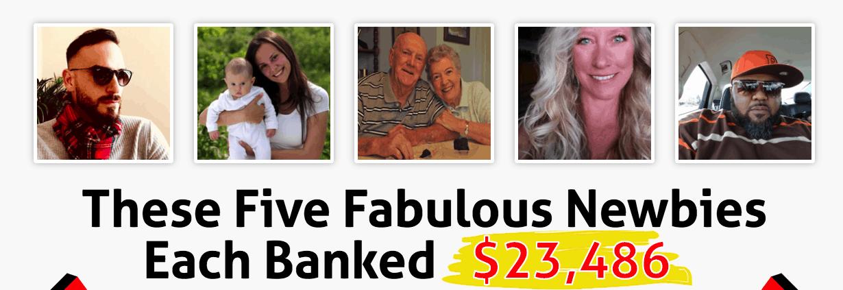 click cash machine website