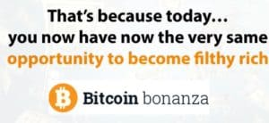 Bitcoin Bonanza System - Scam Busted? [Full Review] 3