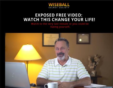 Wiseball Secret Society - Scam Exposed? [Review] 11