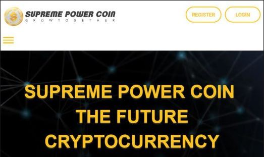 Supreme Power Coin - Real or Scam? [Review] 3