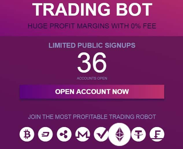 Cryptologic Trading Robot - Scam Exposed? [Review] 15