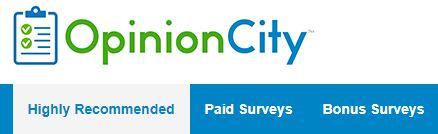 Opinion City - Legit Survey Platform or Scam? [Review] 14