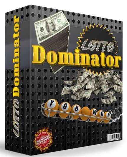 The Lotto Dominator - Scam Exposed? [Full Review] 15