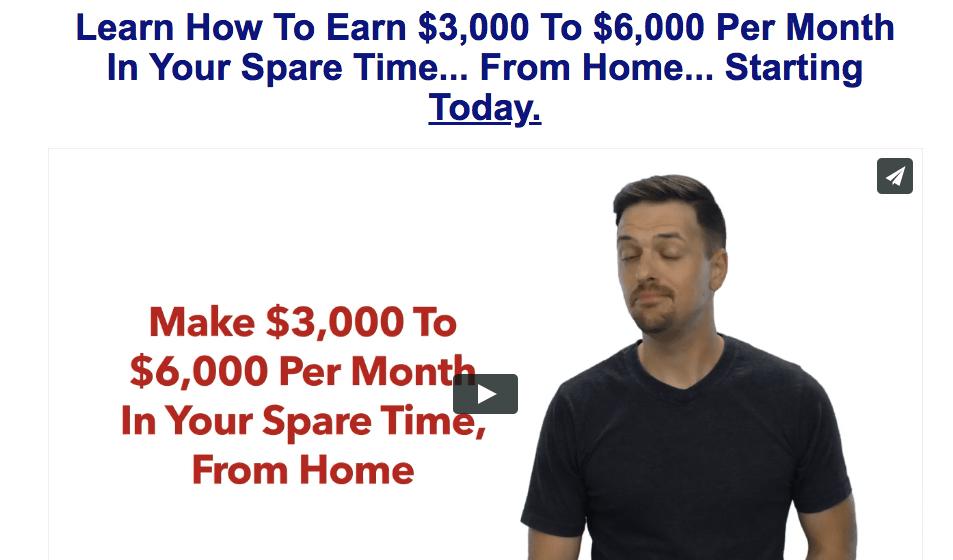 home income site website