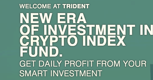 trident coin claims