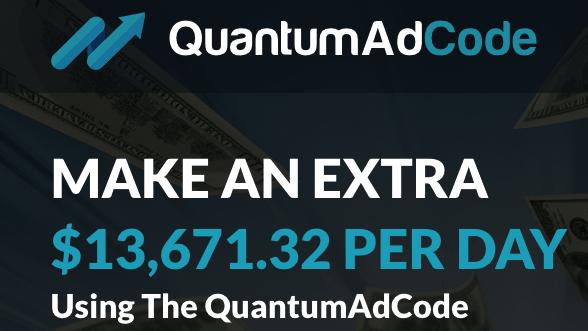 quantum ad code review