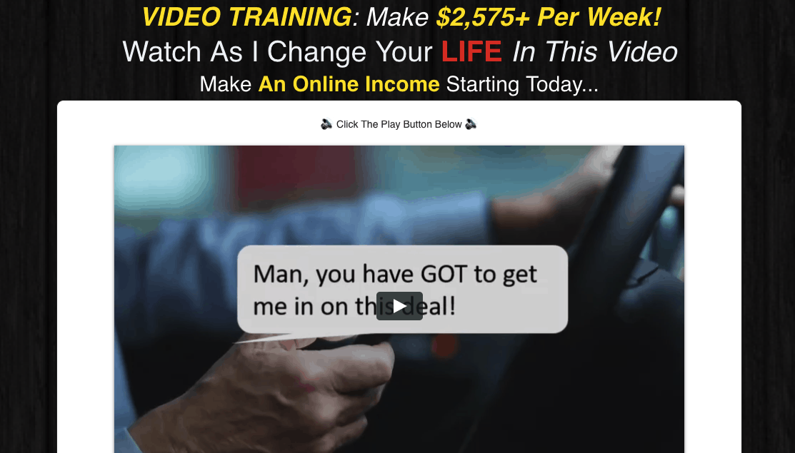financial freedom forever website