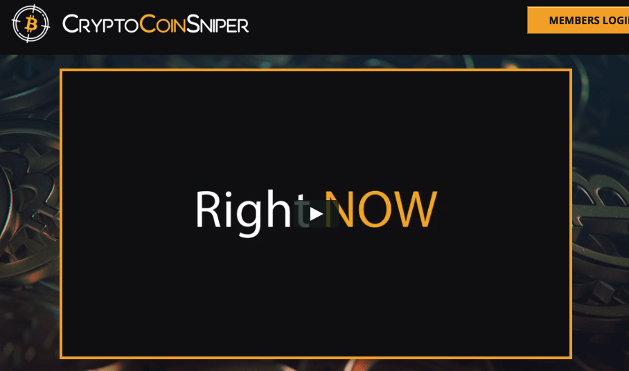 crypto coin sniper website