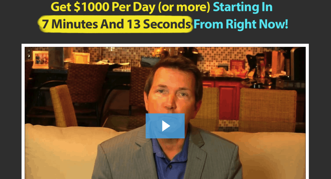 automated income sites website