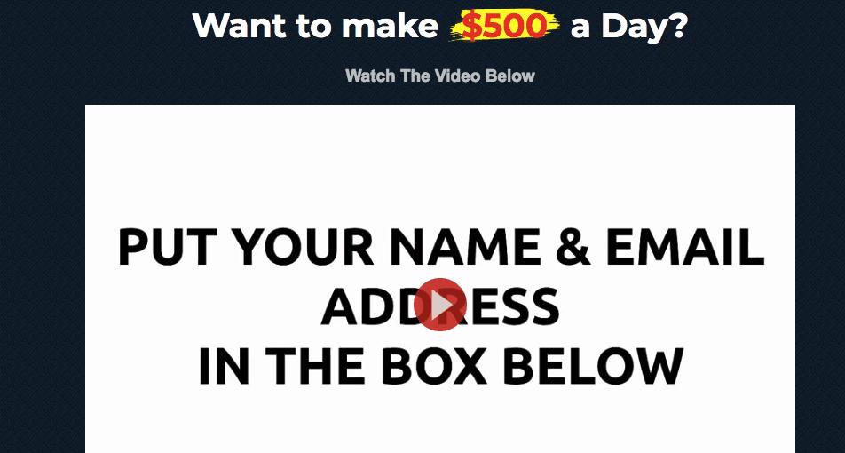 money sucking websites website