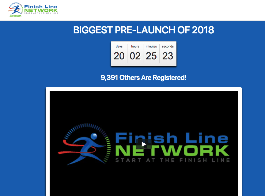 Finish Line Network - Scam Exposed? [Real Review] 16