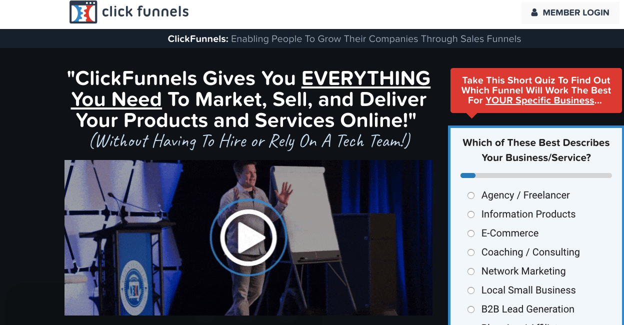 The No.1 Tool That Made Me Over $1 Million Online... 1