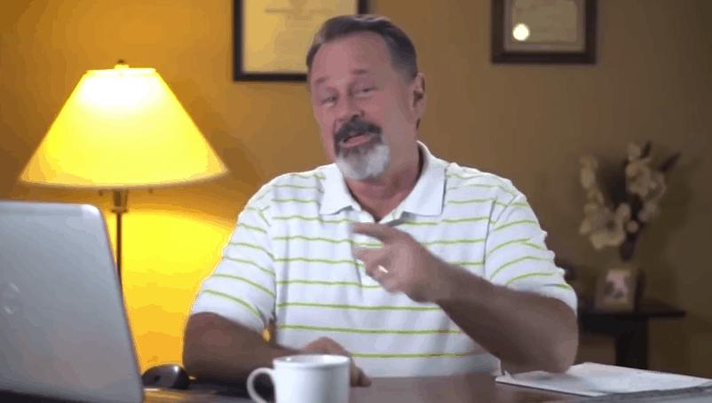 easy retired millionaire fake testimonials