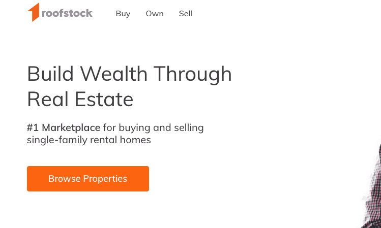 roofstock website