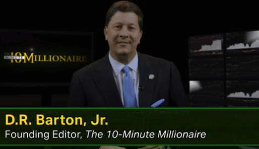 10 minute millionaire