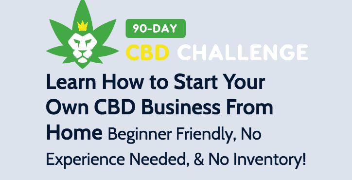 90 day cbd challenge website