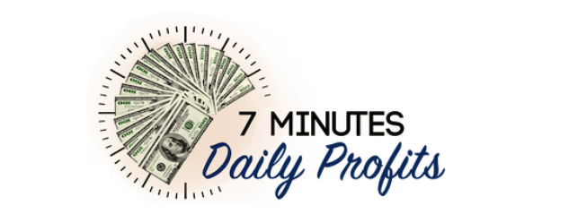 7 mins daily profits