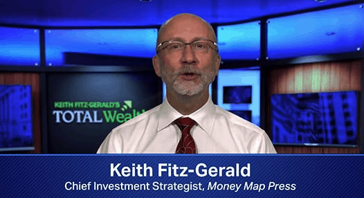 keith fitz-gerald