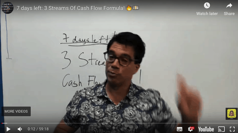 tai lopez the cashflow system video
